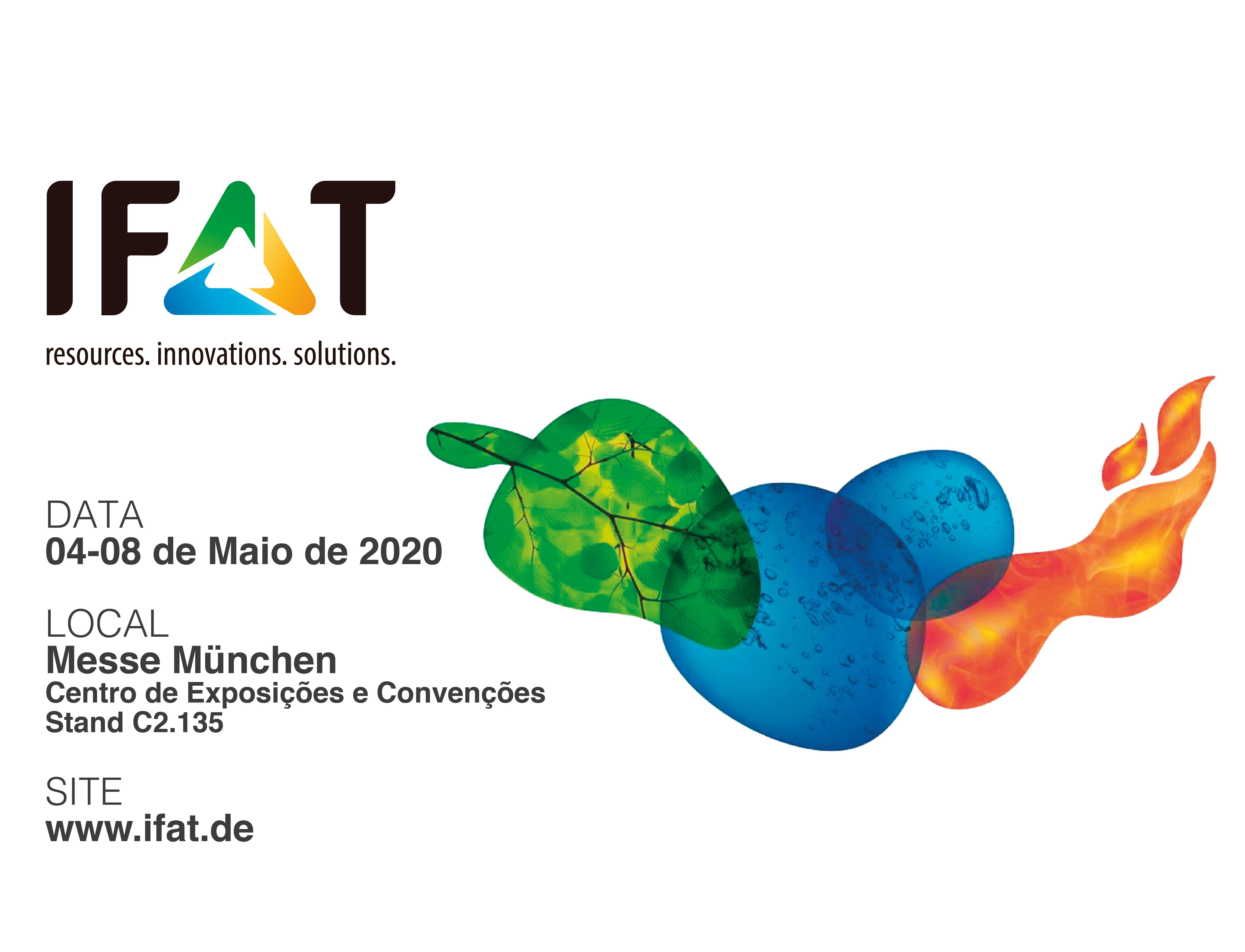 IFAT München